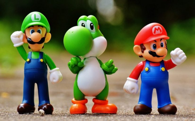 What Made Nintendo Video Games So Popular and Valuable?